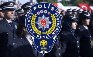 En Az Lise Mezunu 2500 Polis Alım İlanı EGM'de Yayımlandı!