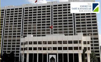 Enerji Bakanlığı 4 Ay Sonra Sözleşmeli Bilişim Uzmanı Sınav Sonuçlarını Açıkladı