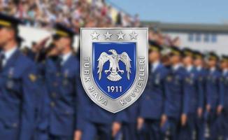 Hava Kuvvetleri Komutanlığı Muvazzaf Astsubay Temini Katılış İşlemleri Sonuçları Açıklandı