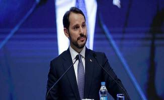Hazine Bakanı Albayrak Alman Finans Bakanı İle Görüştü ! Bakanlıktan Açıklama Geldi