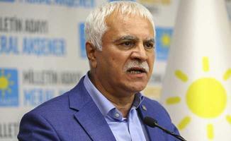 İYİ Partili Koray Aydın'dan MHP Lideri Bahçeli'ye Milletvekili Transferi Eleştirisi