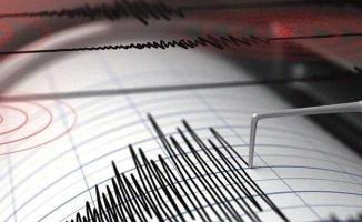 Kahramanmaraş'ta Bayram Öncesi Şiddetli Deprem