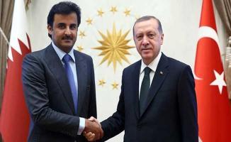 Katar'dan Türkiye'ye 15 Milyar Dolarlık Ekonomik Yardım