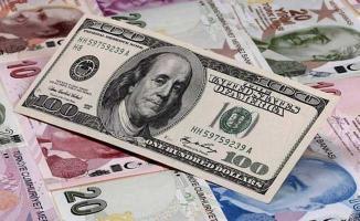 Katar Desteğinin Açıklanmasının Ardından Dolar'da Sert Düşüş