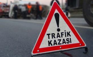 Kütahya'da Korkunç Tır Kazası ! Ölüler ve Çocukların da Olduğu Yaralılar Var