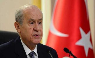 MHP Lideri Bahçeli İYİ Parti'li Hayati Arkaz'ı Partiye Davet Etti