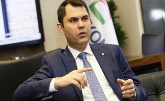Murat Kurum: Konut Kredisi İçin Uygun Faiz Oranları ve Ödeme Koşullarıyla Yeni Kampanyalar Yapacağız