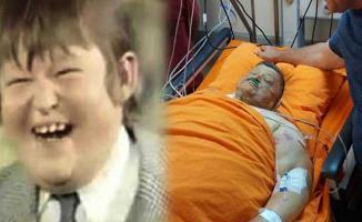 Şişko Nuri Lakaplı Yeşilçam Sanatçısı Sıtkı Sezgin Hayatını Kaybetti