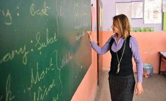 Sözleşmeli Öğretmenler Eş Durumu Tayin Hakkı İçin Seslerini Duyurmak İstiyorlar