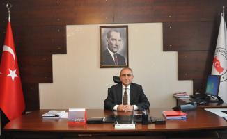 Strateji ve Bütçe Başkan Yardımcılığına Hayri Maraşlıoğlu Atandı