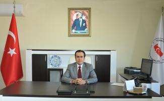 Strateji ve Bütçe Başkanlığı Sektörler ve Kamu Yatırımları Genel Müdürlüğüne Emin Sadık Ayhan Atandı