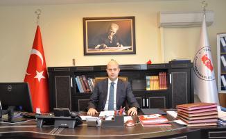 Strateji ve Bütçe Başkanlığı Yönetim Hizmetleri Genel Müdürlüğüne Abdullah Rıdvan Ağaoğlu'nun Ataması Gerçekleştirildi
