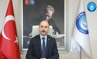 Talip Geylan'dan Profesyonel Okul Yöneticiliği Açıklaması
