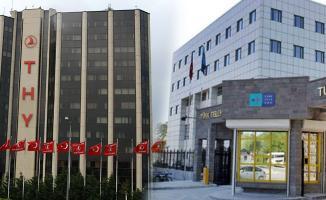 THY ve Türk Telekom'dan Karar! ABD Firmalarına Reklam Verilmeyecek