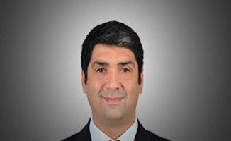 Türkiye Kalkınma Bankası A.Ş. Genel Müdürü ve Yönetim Kurulu Başkanlığına İbrahim Halil ÖZTOP Atandı