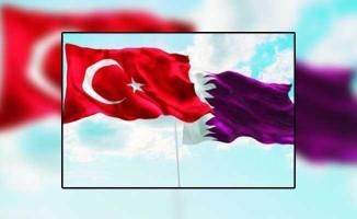 Türkiye'ye Bir Destek Açıklaması da Katar'dan Geldi