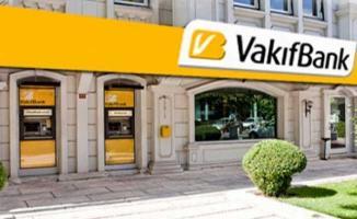 Vakıfbank Kurban Bayramı Kredisi 2018