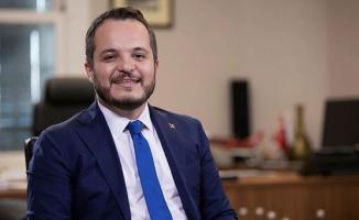 Yatırım Ofisi Başkanlığına Salim Arda Ermut Atandı