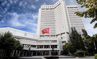 20 Eylül 2018 Tarihli Dışişleri Bakanlığı Büyükelçi Atama Kararları Resmi Gazete'de Yayımlandı