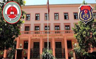 Adalet Bakanlığı CTE 7 Bin 467 Personel Alımı Mülakatları Başladı
