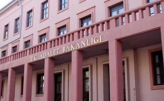 Adalet Bakanlığı Yazı İşleri ve İdari İşler Müdürlüğü Görevde Yükselme Atama Sonuçları Açıklandı