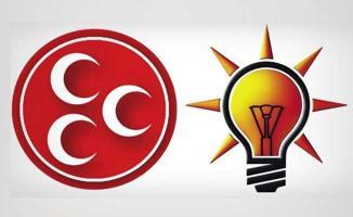 AK Parti'den MHP'ye Son Dakika İttifak Cevabı!