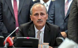 Bakan Cahit Turhan: Muhalefet partileri yapılmayanı söylemekten aciz
