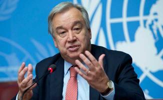 Birleşmiş Milletlerden Flaş Açıklama: ABD'nin Gücü Azalıyor