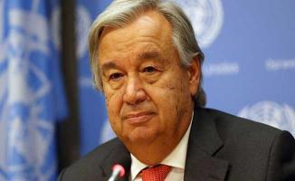 BM'den Türkiye'ye Mülteci Konusunda Mükemmel İşbirliği Açıklaması
