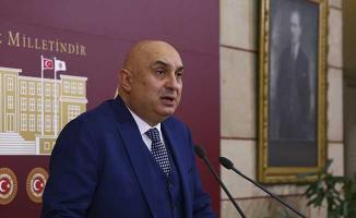 CHP'den MHP'ye Çok Sert Genel Af Yasası Eleştirisi