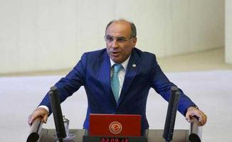CHP Milletvekili Erdin Bircan Vefat Etti