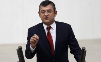CHP'li Özel'den, MHP Seçmenine İlişkin İttifak Açıklaması