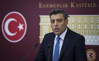 CHP Milletvekili Öztürk Yılmaz Dışişleri Komisyonu Üyeliğinden İstifa Etti