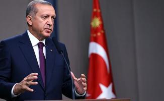 Cumhurbaşkanı Erdoğan: Bizde Kriz Mriz Yok !