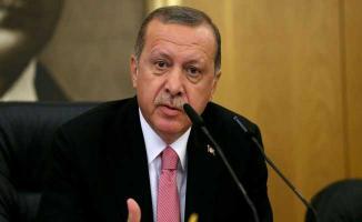 Cumhurbaşkanı Erdoğan'dan Ekonomi Açıklaması 'Serbest Piyasadan Taviz Verilmeyecek'