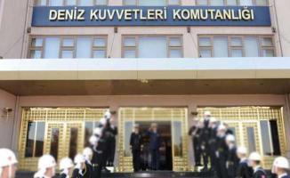 Deniz Kuvvetleri Komutanlığı Subay Alımı Başvuru Sonuçları Açıklandı