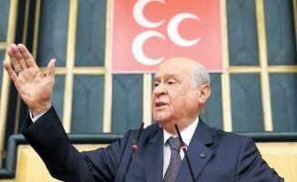 Devlet Bahçeli'den yerel seçimlere yönelik kritik açıklama!