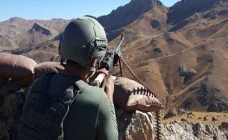 Genelkurmay Son Bir Haftada Etkisiz Hale Getirilen Terörist Sayısını Açıkladı