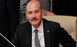 İçişleri Bakanı Soylu'dan Polislerin Çalışma Saatlerine Düzenleme Açıklaması