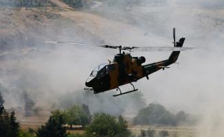 İçişleri Bakanlığı Duyurdu: Teröristlere Ağır Darbe