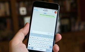 iPhone Kullanıcıları Dikkat! WhatsApp Hakkında Kritik Açıklama Geldi!
