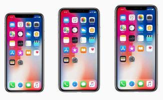 iPhone XS ve XS Max'ta Yok Artık Dedirtecek Hata!