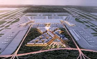 İstanbul Üçüncü Havalimanının Açılış Tarihi Değişti İddiası !