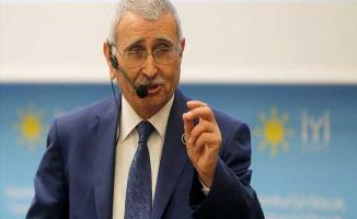 İYİ Parti'Den Cumhurbaşkanı Erdoğan'a Ekonomik Krizi Birlikte Atlatalım Çağrısı