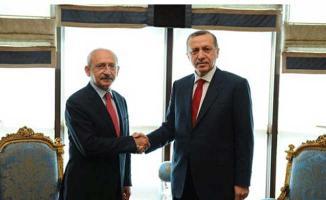 Kılıçdaroğlu, Cumhurbaşkanı Erdoğan'a 12 Davada 870 bin TL Tazminat Ödedi