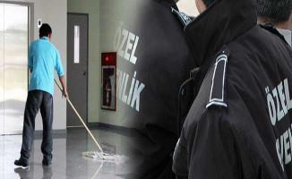 MEB TYP Kapsamında Temizlikçi ve Güvenlik Görevlisi Alımı Başvuruları Başladı
