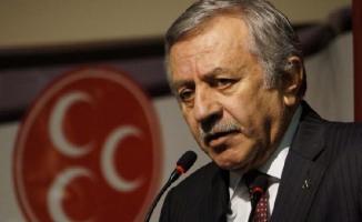 MHP'li Adan'dan af açıklaması: Tüm partilerin destek vereceğine inanıyorum