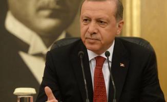 MHP'nin af teklifi hakkında Cumhurbaşkanı Erdoğan'dan önemli açıklama