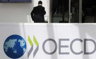 OECD, Türkiye İçin Büyüme Tahminlerini 0,5'e Düşürdü