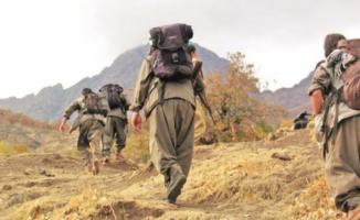 PKK, Çaresizliğini Gözler Önüne Serdi